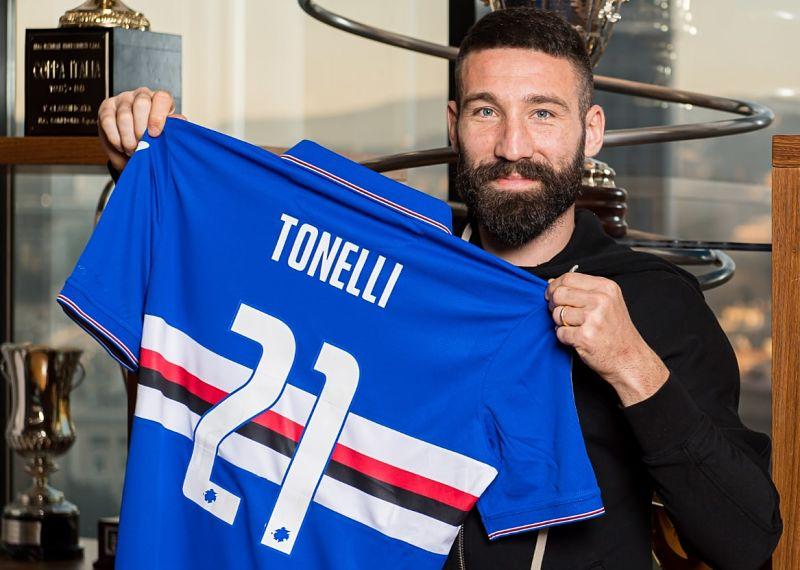 Tonelli al Fantacalcio: la scheda e i consigli per l'asta di ...