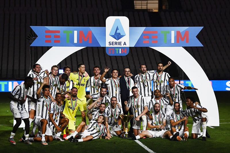 Calendario Serie A 2020 2021 Tutte Le Partite Della Nuova Stagione