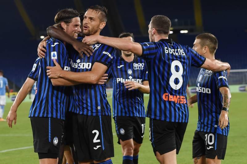 Pagelle Calciomercato Serie A Inter E Atalanta Da 8 Ok Juve E Roma