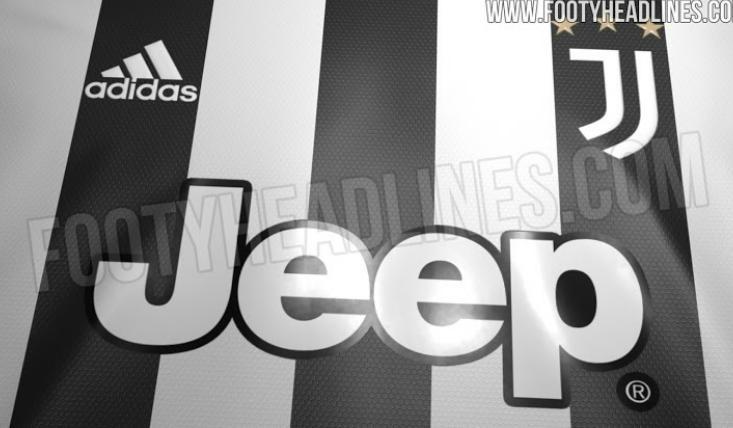 Nuova maglia Juventus 2021/2022: svelata anche seconda e terza divisa