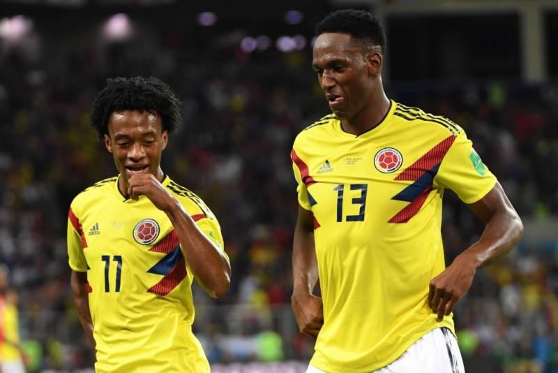 Probabili formazioni Colombia-Ecuador Copa America: diretta tv ...