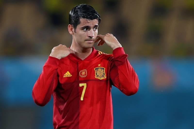 Probabili formazioni Spagna-Polonia Euro 2020: fuori Morata e Pedri